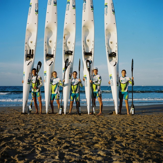 Varsity College Surfski School