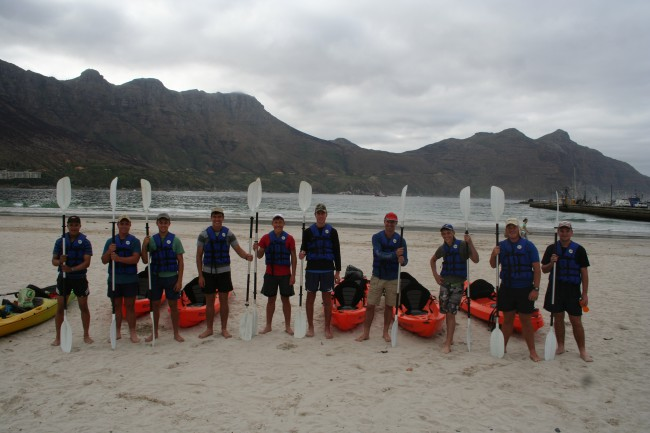 Venture Forth International - Sea Kayaking