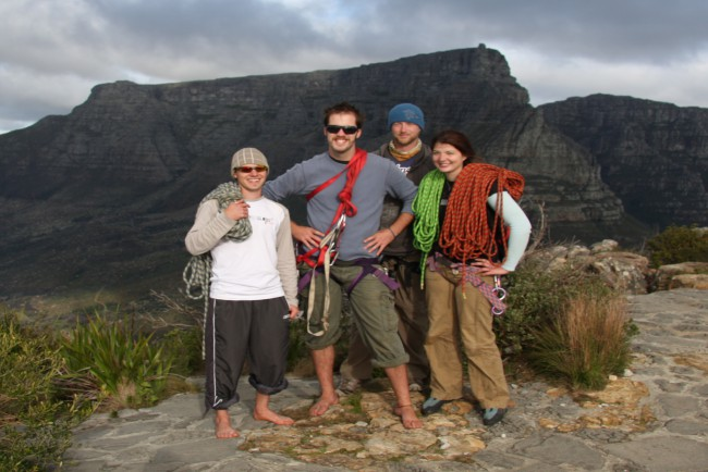 Venture Forth International - Guided Hiking