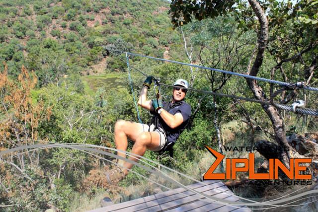 Waterberg Zipline Adventures