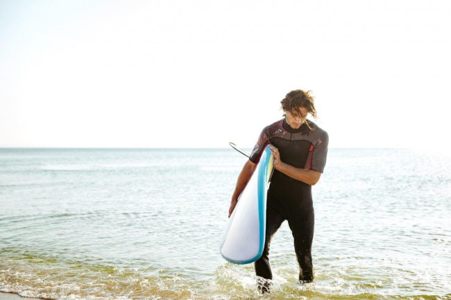 West Coast Surfing Tours