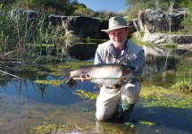 Wild Fly Fishing in the Karoo