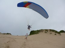 Airventures Paragliding