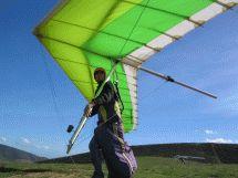 Big Sky Hang Gliding
