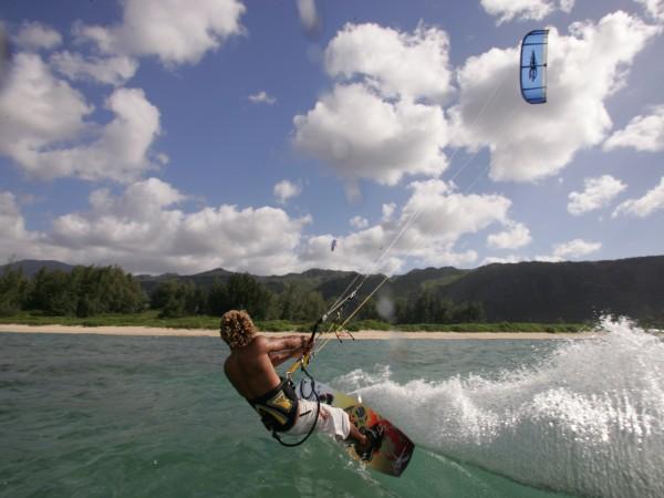 Kitesurfing Course - Cabrinha Kiteboarding