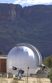 Cederberg Astronomical Observatory