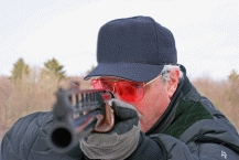Clay Pigeon Shooting1