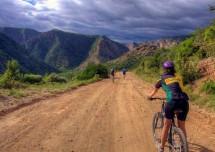 Baviaanskloof Cycling