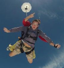 E P Skydivers