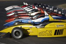 Fantastic Racing - Johannesburg