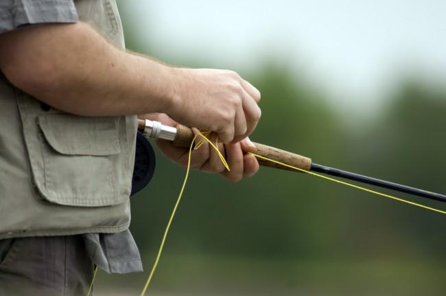 Crisscross Adventures – Fishing