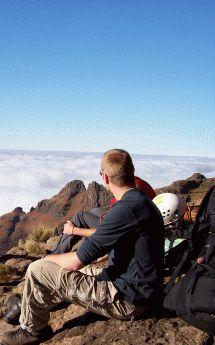 Govertical Mountaineering Adventures KZN