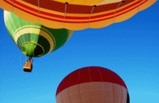 Hot-air Ballooning2