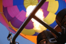 Hot-air Ballooning9