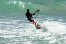 Kite Surfing2