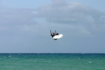 Kite Surfing3