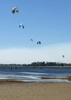 Kite Surfing4