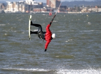 Kite Surfing5