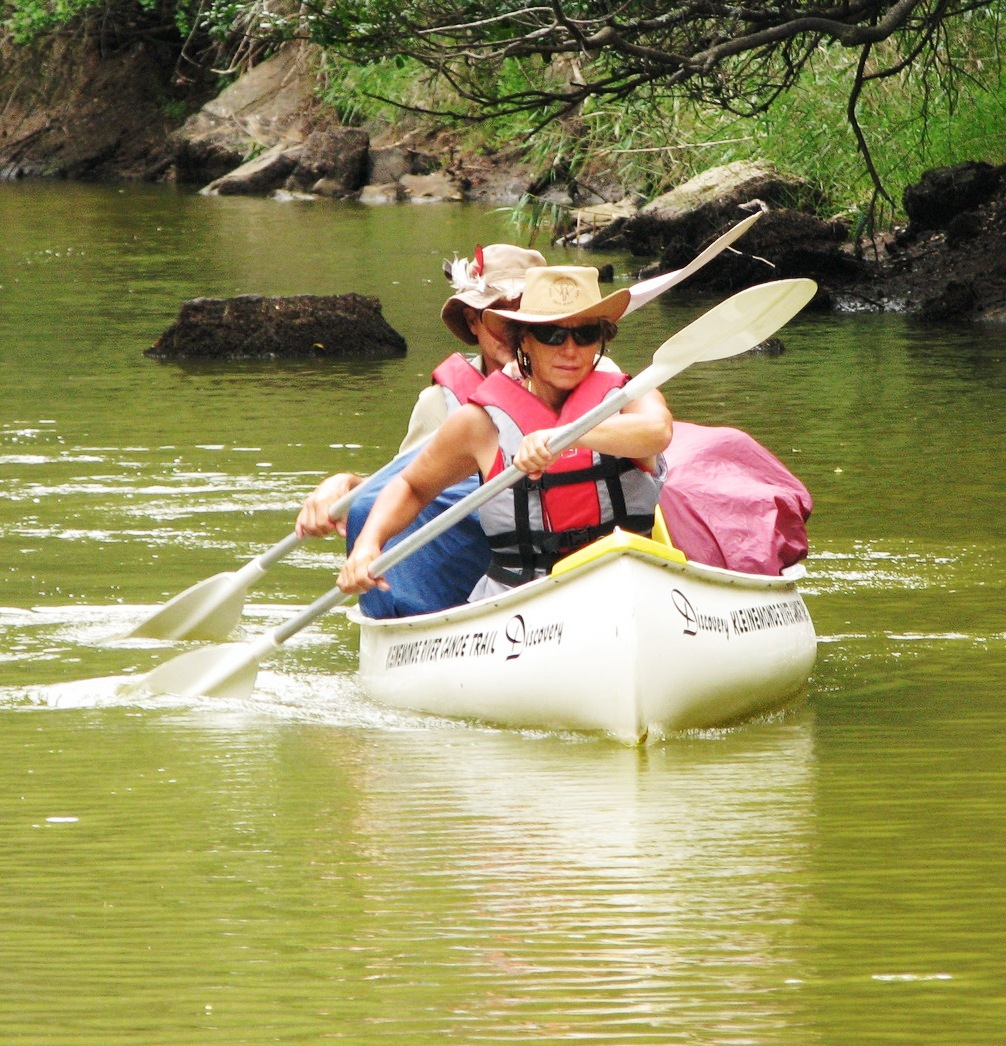 Kleinemonde West River Canoe Trail