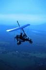 Microlight Flying3