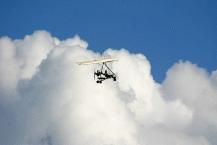 Microlight Flying4
