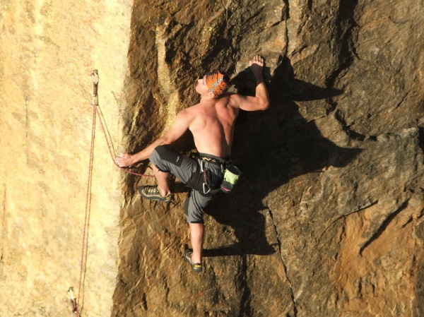 Rock Climbing Courses - Roc 'n Rope Adventures
