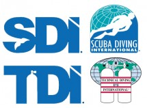 Scuba Diving International (SDI) and Technical Diving International (TDI)