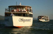 Shayamanzi Houseboat Rentals