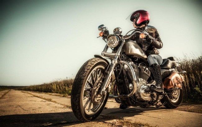 BMW Motorcycle Rentals Southern Africa