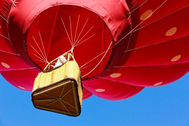 Hot-Air Ballooning SA - KwaZulu-Natal