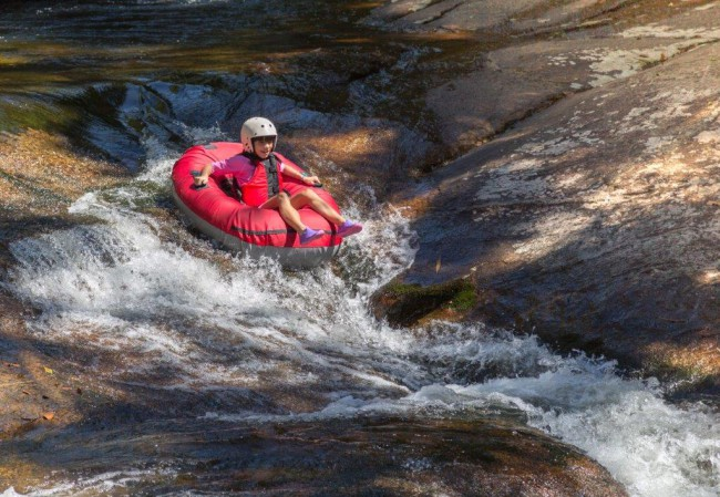 Induna Adventures - Tubing