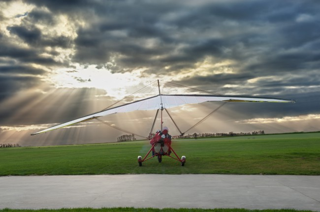 Overberg Flying Club and School