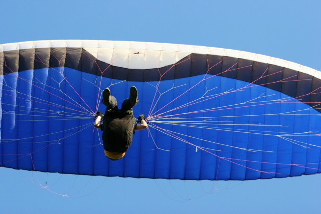 Skyguide Paragliding