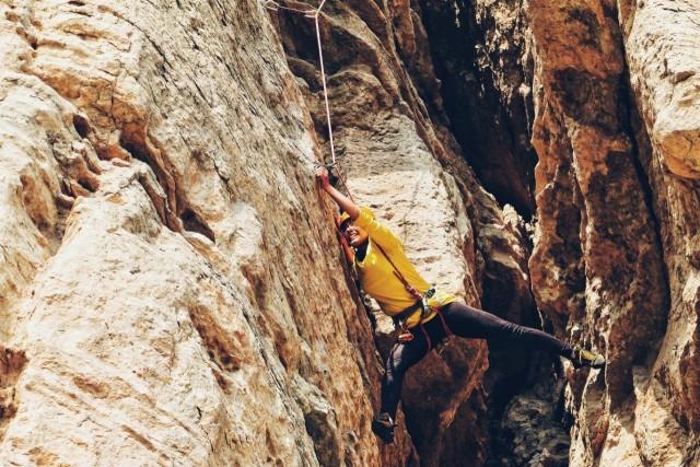 Venture Forth International - Mountaineering
