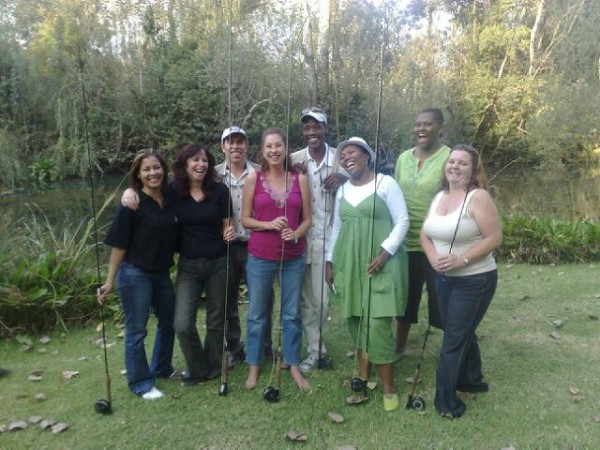 Fly-Fishing Clinic - Sundowner Adventures