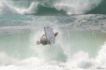 Surf M'ocean Body Boarding