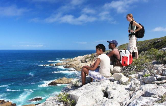 The Whale Trail - Hiking