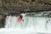 White Water kayaking5