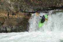 White Water kayaking7