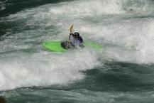 White Water kayaking8