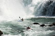 White Water kayaking9