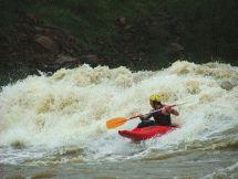 Zingela Safari & River Company